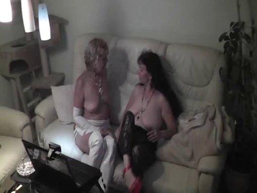 Amateurvideo frauenspiele von kathrin10