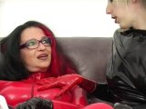 Amateurvideo Vibrieren nd lecken von FarmofPleasure