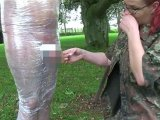 Amateurvideo Outdoor Fixiert von FarmofPleasure