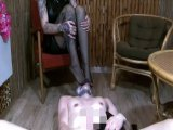 Amateurvideo Diva´s Delicious Domination 2/2 von LadyVampira