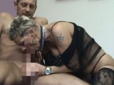Amateurvideo Erbarmungslos,,Brutal-ANAL``!,,Ass to MOUTH``! von Sachsenlady