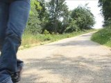 Amateurvideo wtf strassenpiss von kimberlykiss