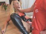 Amateurvideo Perverses Schlammschieben bis zur WiXXX-Fresse von Daynia