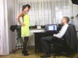 Amateurvideo Geschäftsführer fickt mich, so bums ich mich hoch von Annabel_Massina