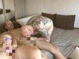 Amateurvideo Dreier MMF - Mann will Analsex von crazy1963