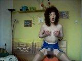 Amateurvideo Mein BIG BLACK PLUG von xtremepaar