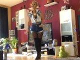 Amateurvideo Hopp,rein in deine 501..... von Sachsenlady